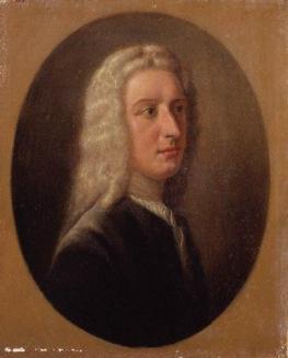 NPG 2153a,James Edward Oglethorpe,by; after Alfred Edmund Dyer; William Verelst