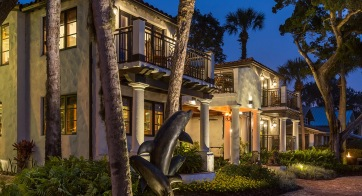 Black Dolphin Inn, Florida